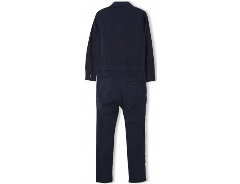 Finger in the Nose Brook Worker Jumpsuit