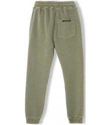 Finger in the Nose Sprint Unisex Jogg Pants Finger in the Nose Sprint Unisex Jogg Pants khaki green