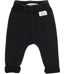I DIG DENIM Remo Pant Baby I DIG DENIM Remo Pant Baby washed black