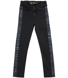 I Dig Denim Madison Jeans STRIPE  DIG DENIM Madison Jeans black