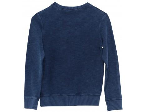 I DIG DENIM Buck Sweater