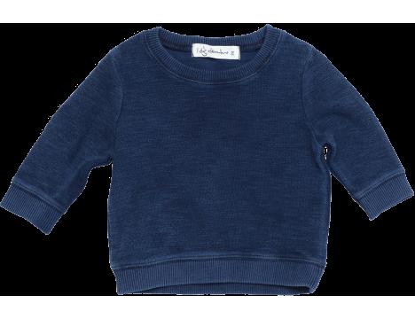 I DIG DENIM Buck Sweater Baby
