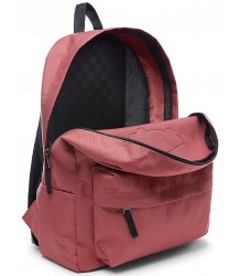 VANS Realm Backpack VANS Realm Backpack apple butter red