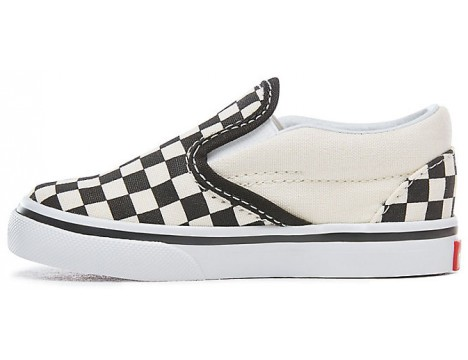 VANS Classic Slip-on Toddlers CHECKERBOARD