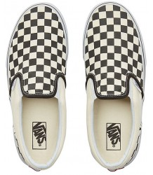 VANS Classic Slip-on Kids CHECKERBOARD VANS Slip-on Kids checkerboard