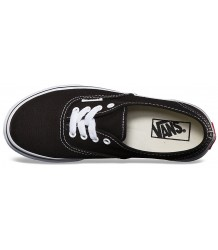 VANS Authentic Kids VANS Authentic Kids black and white