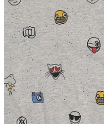 Soft Gallery Meo Sweat Pants EMOJI Soft Gallery Meo Sweat Pants EMOJI