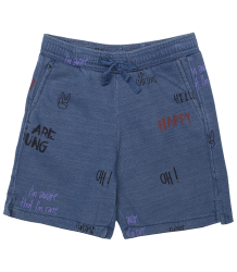 Soft Gallery Alisdair Shorts Denim SHOUTOUT Soft Gallery Alisdair Shorts Denim SHOUTOUT
