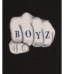 Soft Gallery Bass T-shirt BOYZ Soft Gallery Bass T-shirt BOYZ