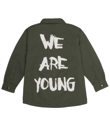 Soft Gallery Aspen Jacket YOUNG Soft Gallery Aspen Jacket YOUNG