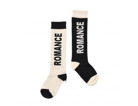 Little Man Happy ROMANCE Socks
