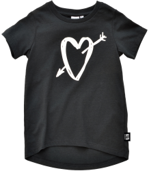 Little Man Happy HEARTBREAKER Longline Shirt Little Man Happy HEARTBREAKER Longline Shirt