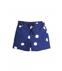 Mini Rodini Swimshorts DOT