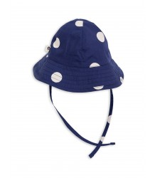 Mini Rodini Sun Hat DOT