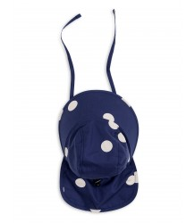 Mini Rodini Sun Cap DOT