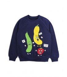 Mini Rodini VEGGIE SP Sweatshirt