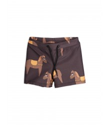 Mini Rodini HORSE Swimpants Mini Rodini HORSE Swimpants