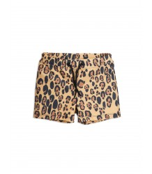 Mini Rodini LEOPARD Swimpants Mini Rodini LEOPARD Swimpants