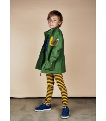Mini Rodini VEGGIE Patch Jacket