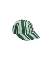 Mini Rodini ODD STRIPE Cap