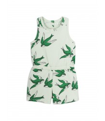 Mini Rodini SWALLOWS Summersuit