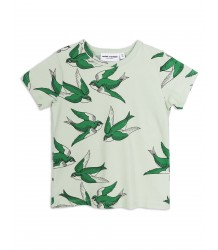 Mini Rodini SWALLOWS SS Tee
