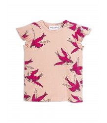 Mini Rodini SWALLOWS Wing Tee