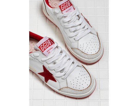 Golden Goose Sneakers BALLSTAR