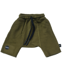 Nununu Harem Shorts Nununu Harem Shorts green