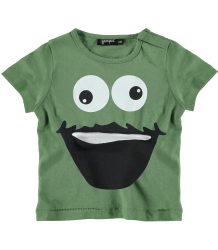 Yporqué MONSTER Baby Tee Yporqu? MONSTER Baby Tee