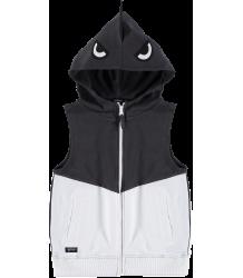 Yporqué SHARK Vest Hoodie Yporque SHARK Vest Hoodie
