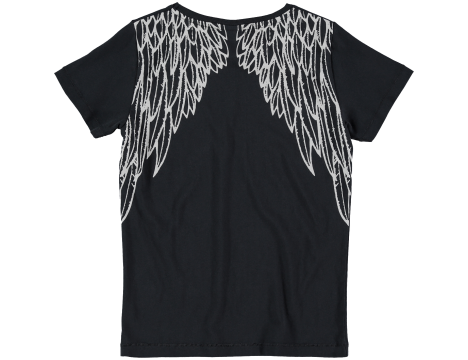 Yporqué Rock WINGS Tee