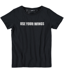 Yporqué Rock WINGS Tee Yporque Rock WINGS Tee
