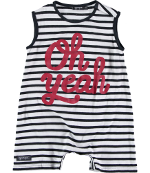 Yporqué Baby Overall STRIPED Yporqu? Baby Overall STRIPED