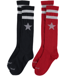 Yporqué STARS Socks (pack of 2) Yporque STARS Socks (pack of 2)