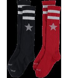 Yporqué STARS Socks (pack of 2) Yporque STARS Socks (pack of 2)