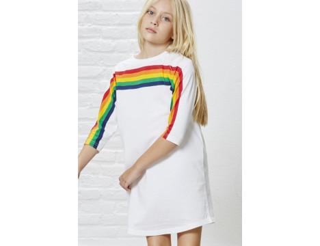Yporqué RAINBOW Dress