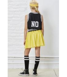 Yporqué YES & NO Vest Tee Yporque YES & NO Vest Tee