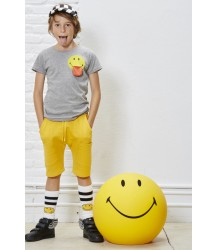 Yporqué SMILEY Pocket Tee Yporque SMILEY Pocket Tee