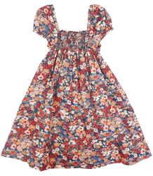 Emile et Ida FLOWER Dress Emile et Ida FLOWER Dress