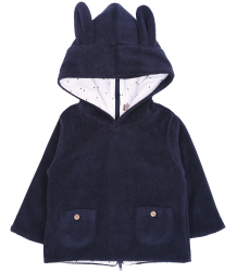 Emile et Ida Sweatshirt JacketParka Coat (kopie) Emile et Ida Sweatshirt Jacket