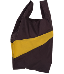 Susan Bijl The New Shoppingbag Susan Bijl The New Shoppingbag Oak Cleese