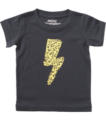 Munster Kids LEOPARD STRIKE Tee Munster Kids LEOPARD STRIKE Tee