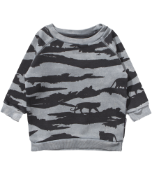 Munster Kids YOUR STRIPES Sweatshirt Munster Kids YOUR STRIPES Sweatshirt