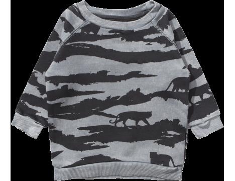 Munster Kids YOUR STRIPES Sweatshirt
