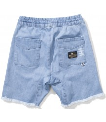 Munster Kids RIPPED UP Shorts Munster Kids RIPPED UP Shorts