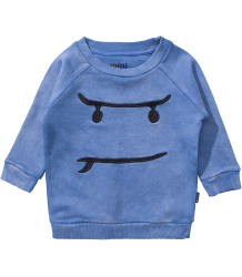 Munster Kids MAPLE FACE Sweatshirt Munster Kids MAPLE FACE Sweatshirt