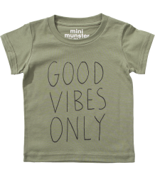 Munster Kids GVO Tee Munster Kids GVO Tee