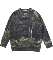 Munster Kids JUNGLE PALMS Sweatshirt Munster Kids JUNGLE PALMS Sweatshirt