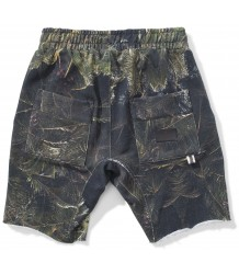 Munster Kids WILD SIDE Shorts Munster Kids WILD SIDE Shorts
